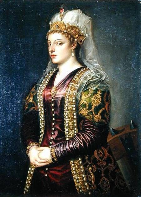 Queen of Cypress by Titian.jpg